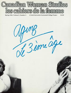 View Vol 5, No 3 (1984)
