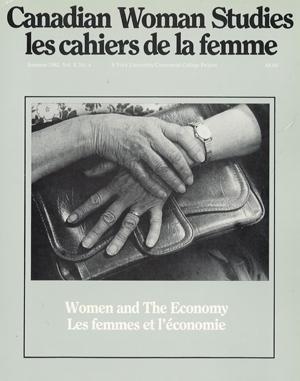 View Vol 3, No 4 (1982)