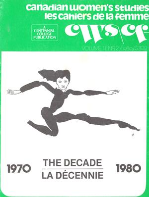 View Vol 2, No 2 (1980)