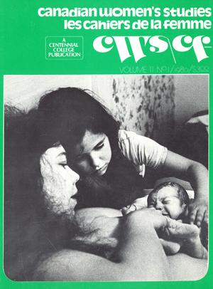 View Vol 2, No 1 (1980)