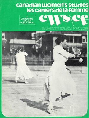 View Vol 1, No 4 (1979)
